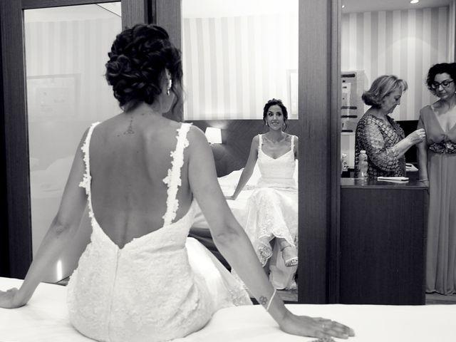 La boda de Marta y Jose en Pinto, Madrid 22