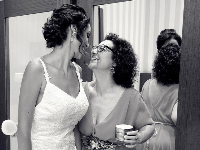 La boda de Marta y Jose en Pinto, Madrid 24