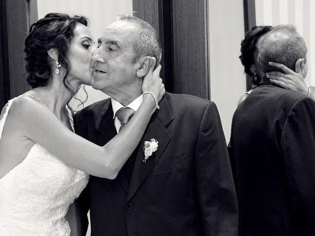 La boda de Marta y Jose en Pinto, Madrid 26