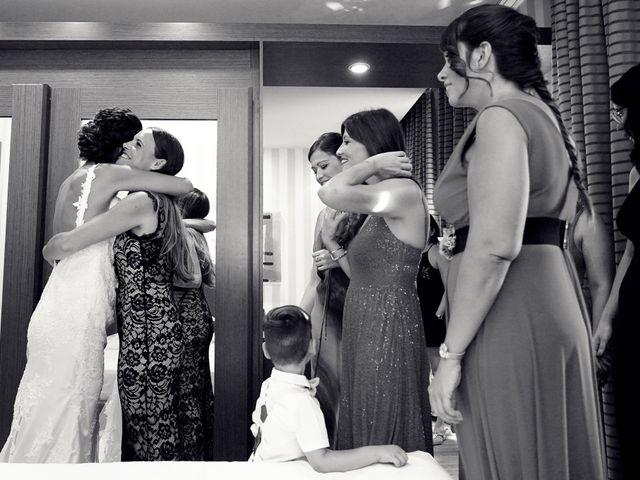 La boda de Marta y Jose en Pinto, Madrid 27