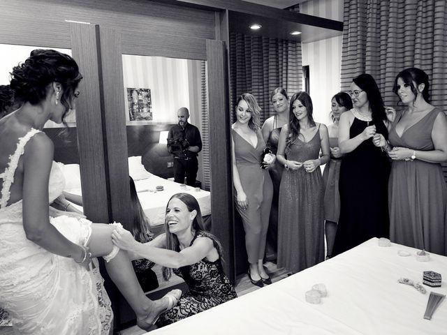 La boda de Marta y Jose en Pinto, Madrid 28