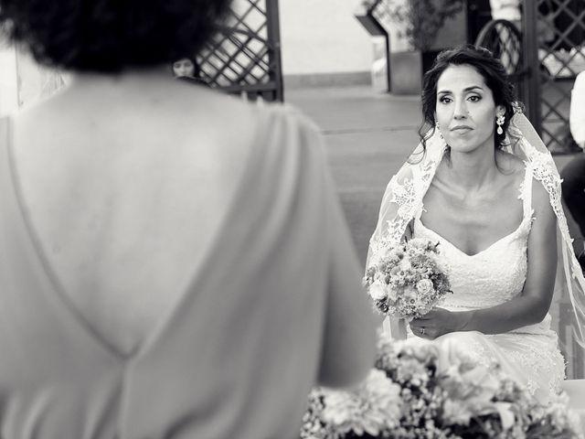 La boda de Marta y Jose en Pinto, Madrid 37