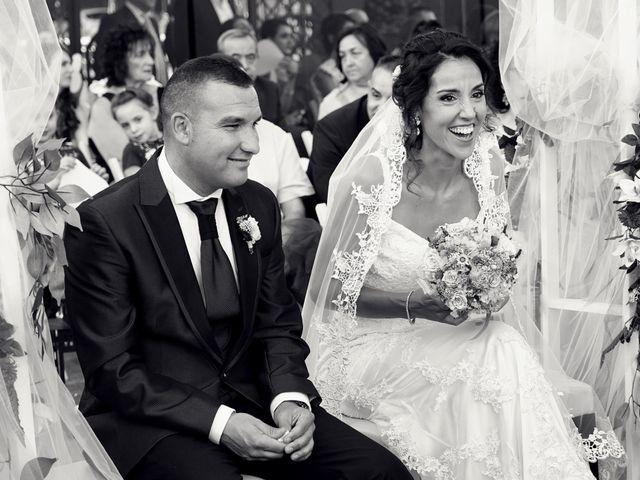 La boda de Marta y Jose en Pinto, Madrid 44