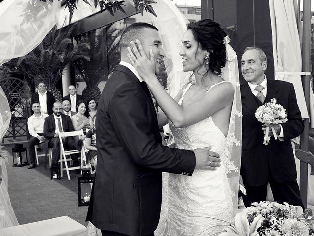 La boda de Marta y Jose en Pinto, Madrid 46
