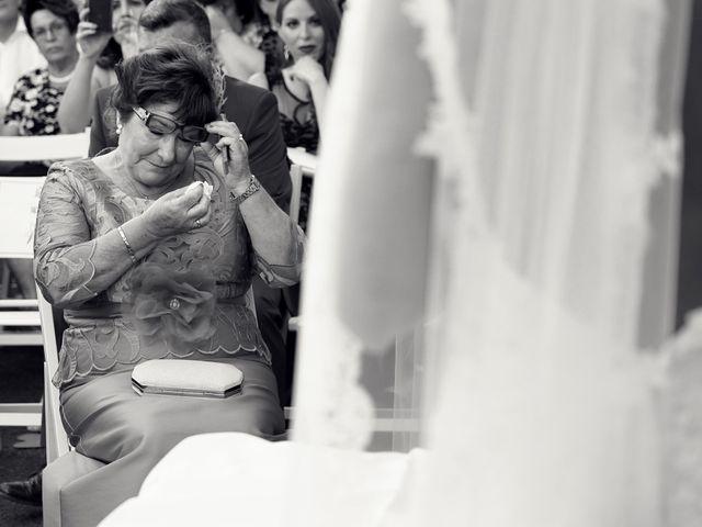 La boda de Marta y Jose en Pinto, Madrid 47