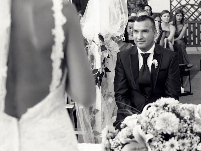 La boda de Marta y Jose en Pinto, Madrid 48