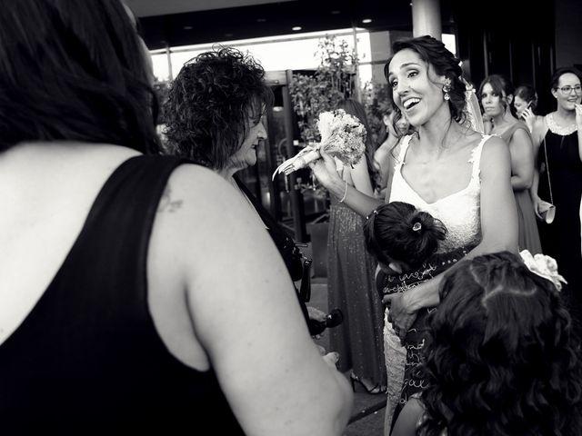La boda de Marta y Jose en Pinto, Madrid 51