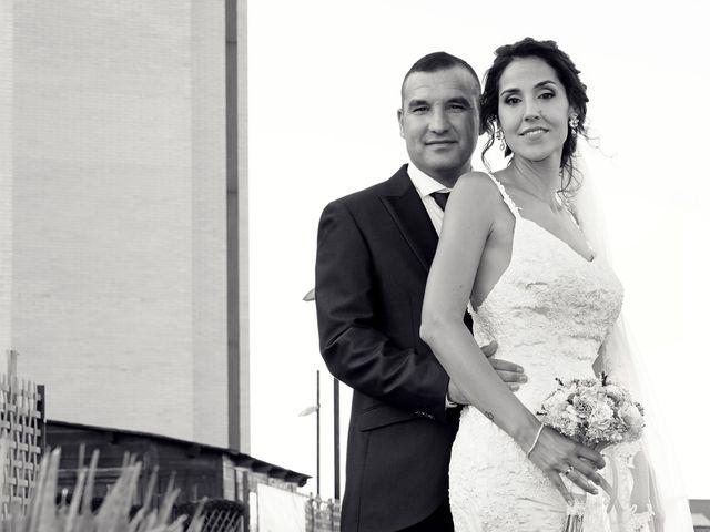 La boda de Marta y Jose en Pinto, Madrid 52