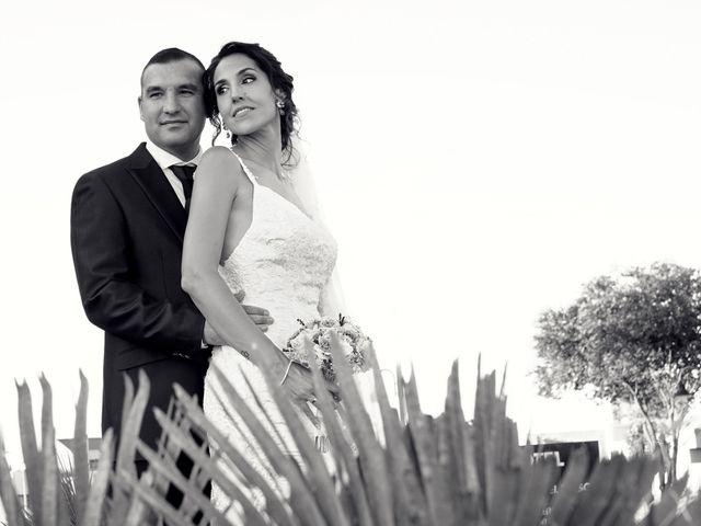 La boda de Marta y Jose en Pinto, Madrid 53