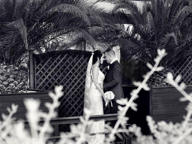 La boda de Marta y Jose en Pinto, Madrid 54
