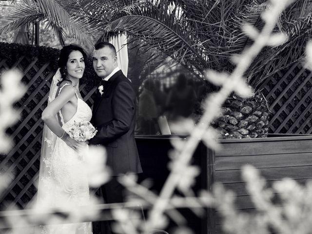 La boda de Marta y Jose en Pinto, Madrid 55