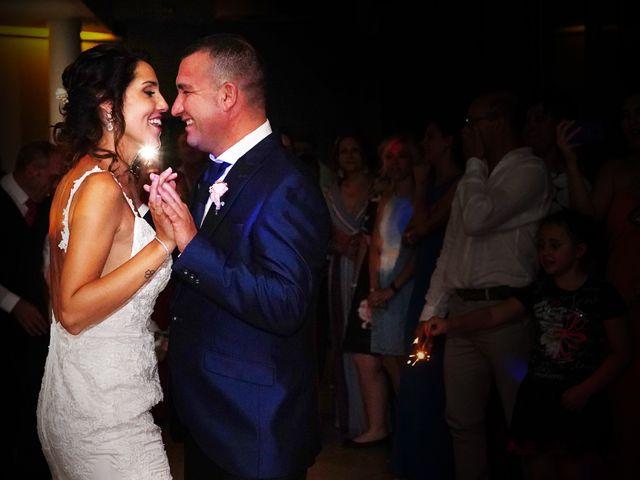 La boda de Marta y Jose en Pinto, Madrid 61