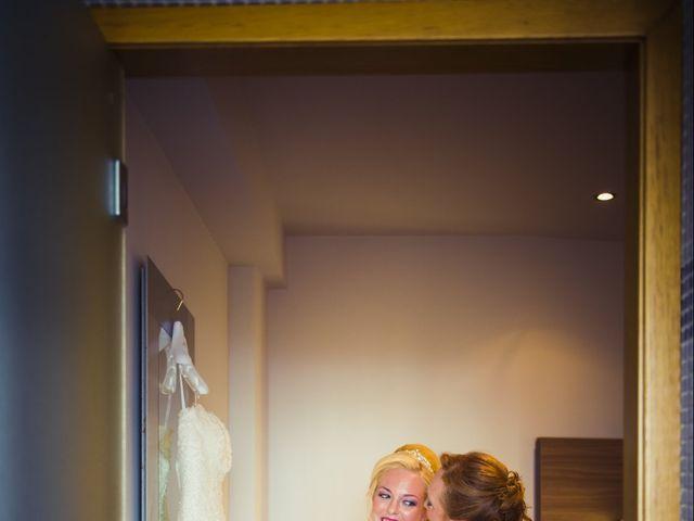 La boda de Mireia y Enrique en El Bruc, Barcelona 11