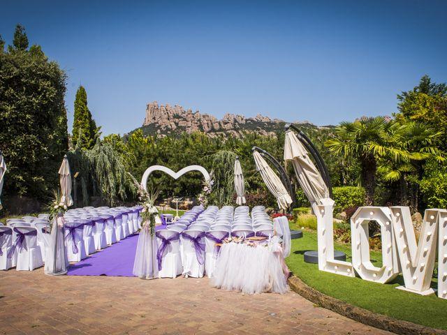 La boda de Mireia y Enrique en El Bruc, Barcelona 15