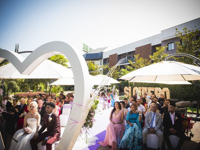 La boda de Mireia y Enrique en El Bruc, Barcelona 21