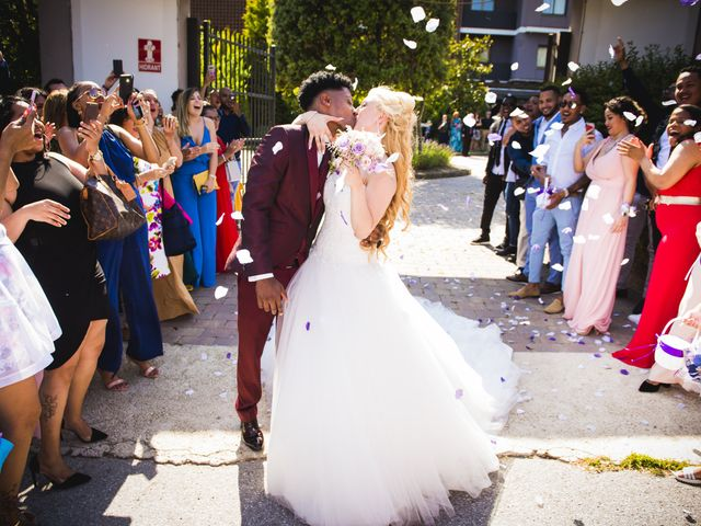 La boda de Mireia y Enrique en El Bruc, Barcelona 24