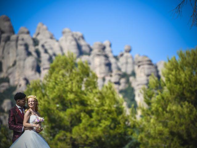 La boda de Mireia y Enrique en El Bruc, Barcelona 26