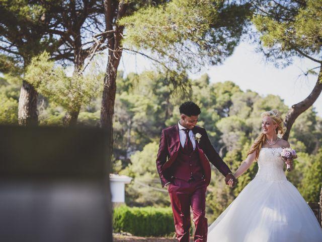 La boda de Mireia y Enrique en El Bruc, Barcelona 28