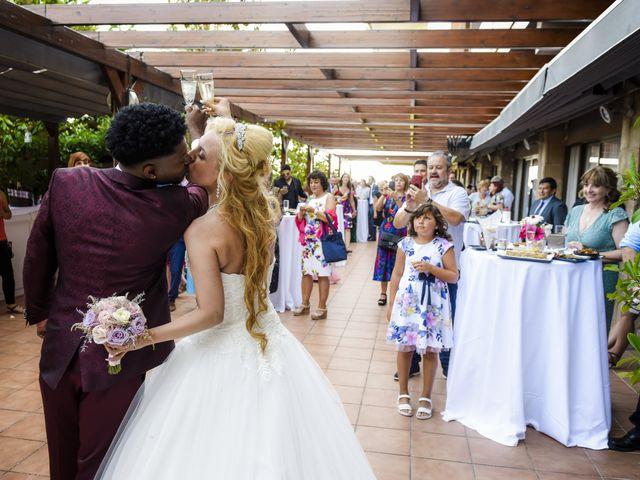La boda de Mireia y Enrique en El Bruc, Barcelona 32