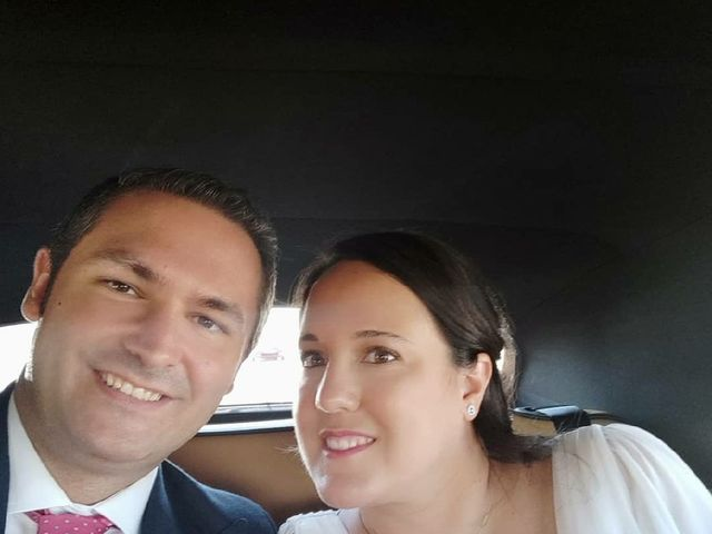 La boda de Ángel  y Marta en Madrid, Madrid 5