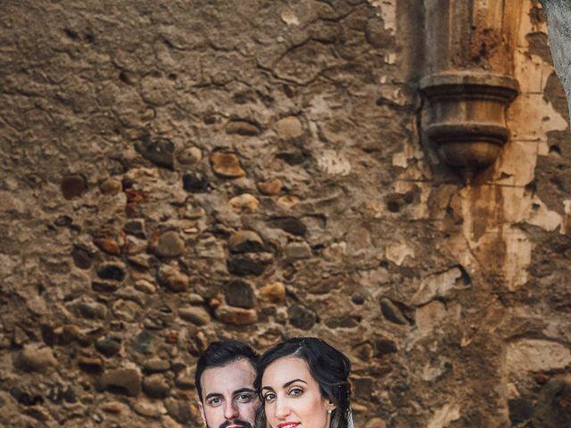 La boda de Fernando y Carla en Canedo, León 49