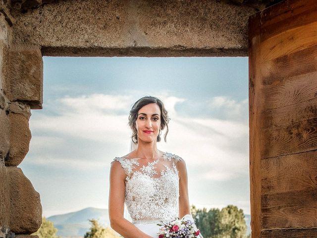 La boda de Fernando y Carla en Canedo, León 55