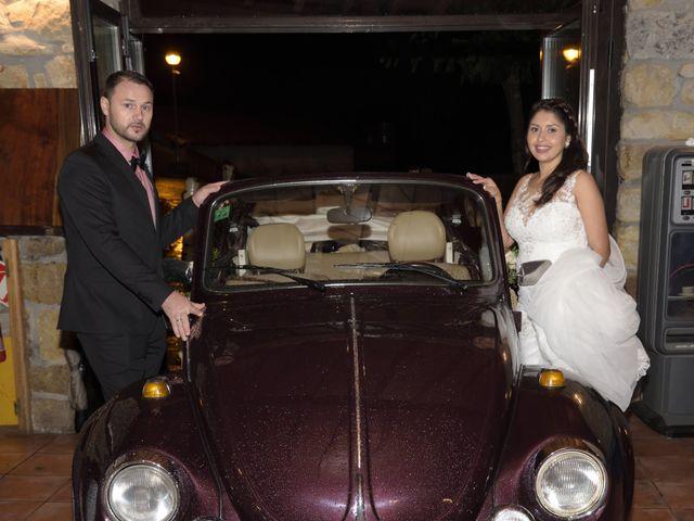 La boda de Ioan y Kenia en Urnieta, Guipúzcoa 3