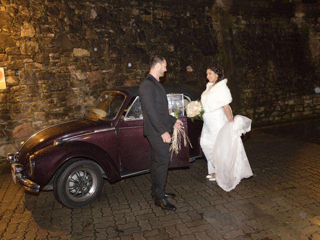 La boda de Ioan y Kenia en Urnieta, Guipúzcoa 1