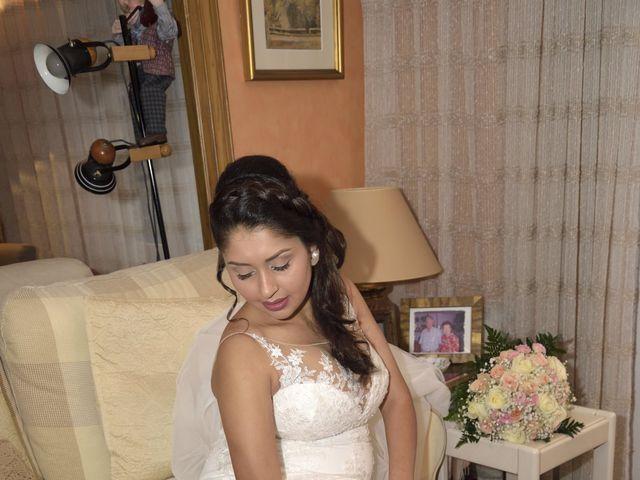 La boda de Ioan y Kenia en Urnieta, Guipúzcoa 4