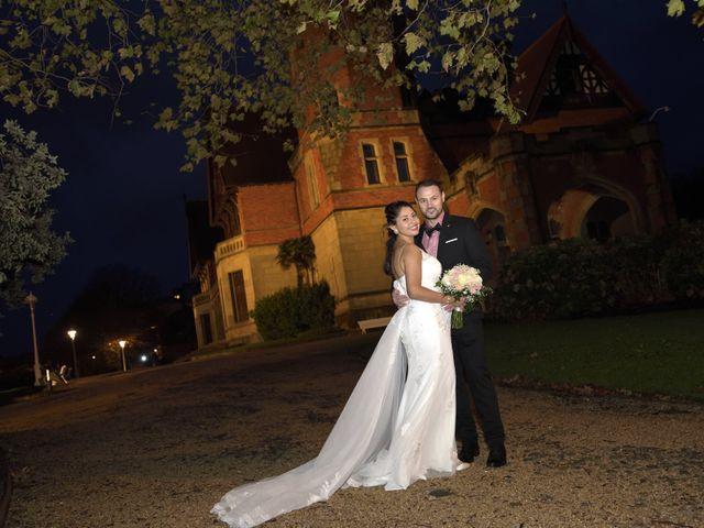 La boda de Ioan y Kenia en Urnieta, Guipúzcoa 7