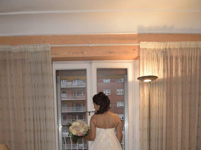 La boda de Ioan y Kenia en Urnieta, Guipúzcoa 9