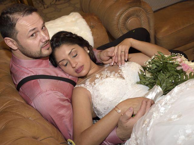 La boda de Ioan y Kenia en Urnieta, Guipúzcoa 10