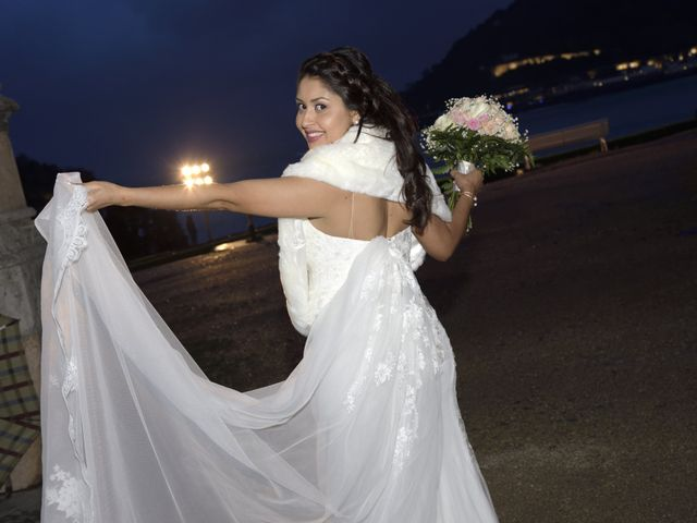 La boda de Ioan y Kenia en Urnieta, Guipúzcoa 11