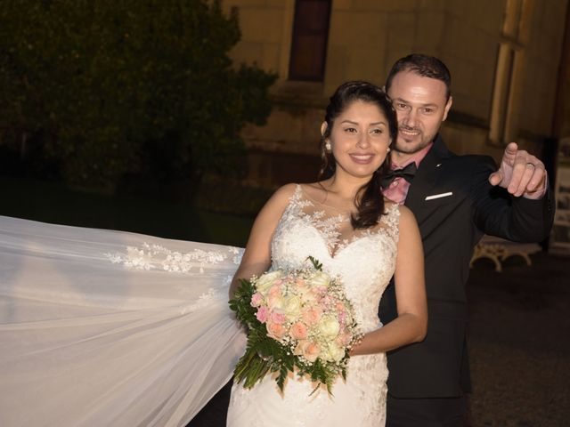 La boda de Ioan y Kenia en Urnieta, Guipúzcoa 19