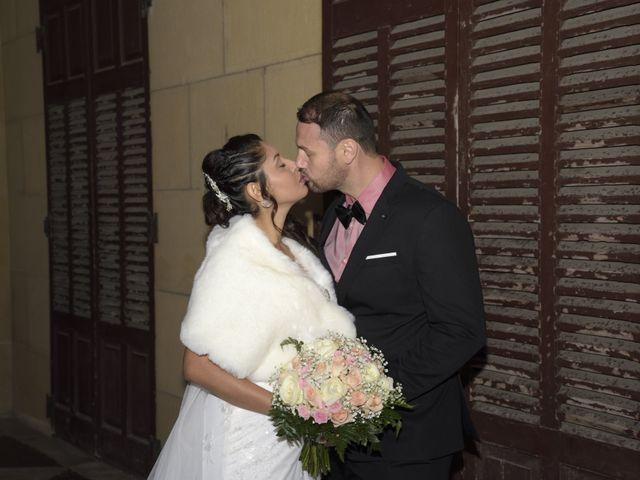 La boda de Ioan y Kenia en Urnieta, Guipúzcoa 20