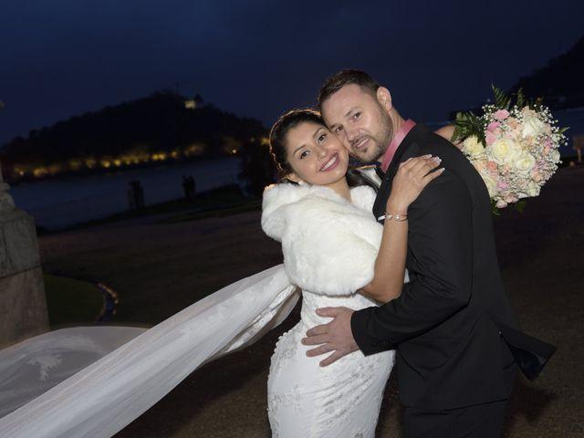 La boda de Ioan y Kenia en Urnieta, Guipúzcoa 24