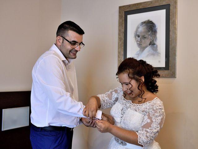 La boda de Nilsa y Miguel en Santpedor, Barcelona 7