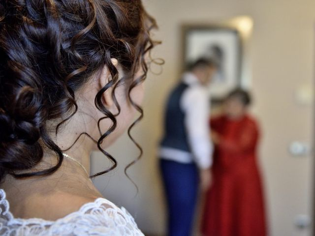 La boda de Nilsa y Miguel en Santpedor, Barcelona 8