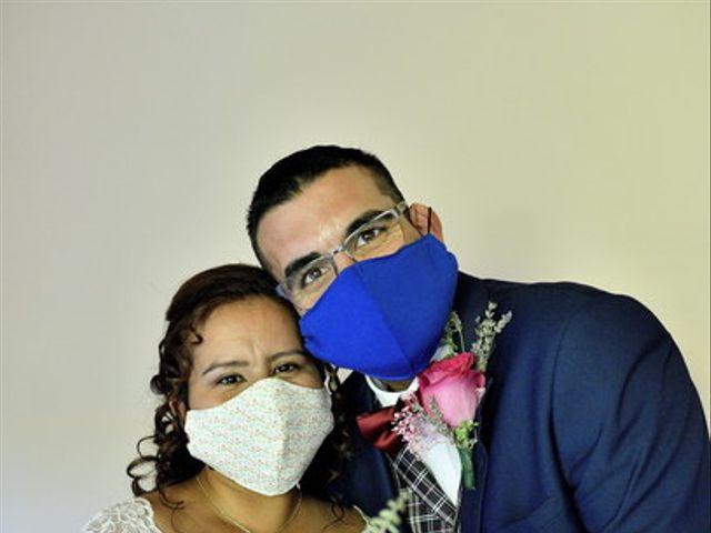 La boda de Nilsa y Miguel en Santpedor, Barcelona 15