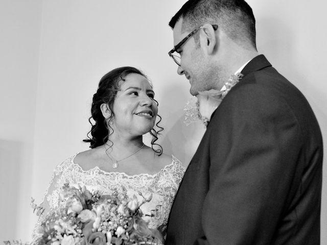 La boda de Nilsa y Miguel en Santpedor, Barcelona 16