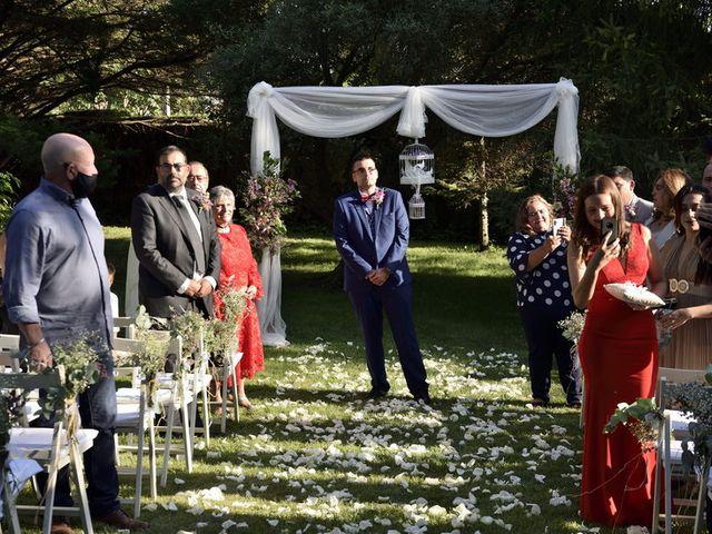 La boda de Nilsa y Miguel en Santpedor, Barcelona 17