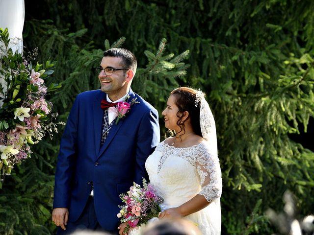La boda de Nilsa y Miguel en Santpedor, Barcelona 18