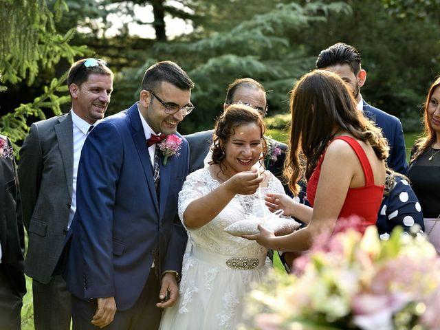 La boda de Nilsa y Miguel en Santpedor, Barcelona 19