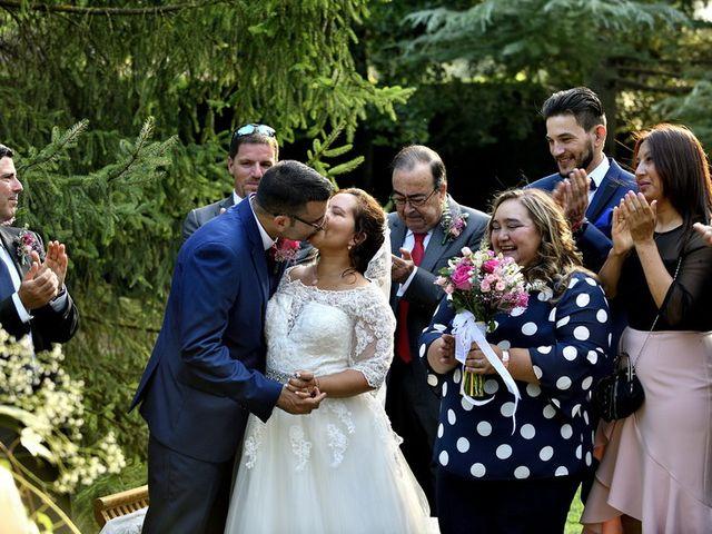 La boda de Nilsa y Miguel en Santpedor, Barcelona 20