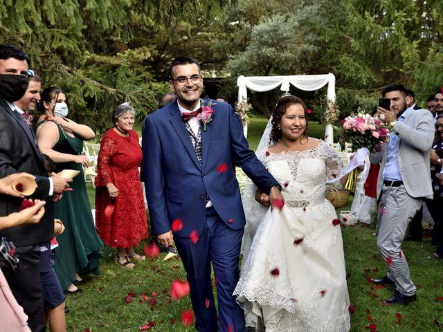 La boda de Nilsa y Miguel en Santpedor, Barcelona 21