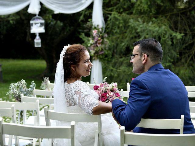 La boda de Nilsa y Miguel en Santpedor, Barcelona 22