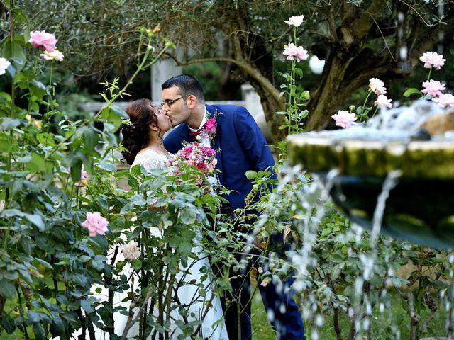 La boda de Nilsa y Miguel en Santpedor, Barcelona 24