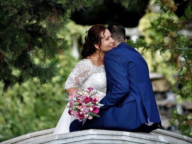 La boda de Nilsa y Miguel en Santpedor, Barcelona 26