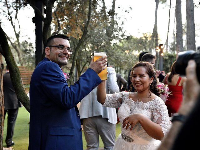 La boda de Nilsa y Miguel en Santpedor, Barcelona 29