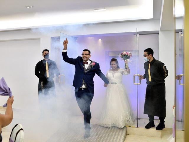 La boda de Nilsa y Miguel en Santpedor, Barcelona 30